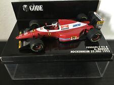1/43 Ferrari F93A - #28 G. Berger (1993)