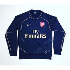 🔥Original Arsenal Goalkeeper Training Football Shirt Nike Vintage - Size S🔥