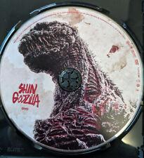 New ListingShin Godzilla (Dvd, 2017)