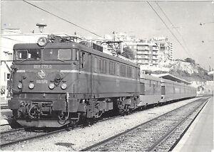 Photography- Locomotive (to identify)