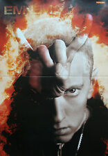 EMINEM   _   MAGAZINE -  POSTER    _    SIZE : 28 cm x 42 cm  _ Condition: NEW