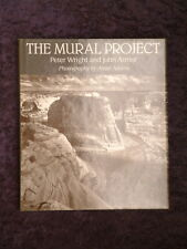 Wright & Armor - The Mural Project HC/DJ ansel adams images of american west
