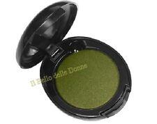 LIQUIDFLORA OMBRETTO compatto Biologico 04 Golden Green verde make up occhi