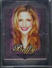 Buffy Men Of Sunnydale Women Men Adore Set WA1-WA6