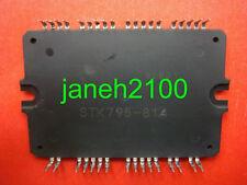 2pcs OEM SANYO STK795-814 Amplifier IC