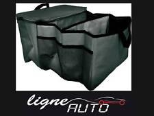 Sac de rangement pour le coffre noir Thermo auto voiture caravane camping car