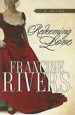 Redeeming Love by Francine Rivers (Paperback / softback, 2006)
