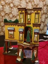 Dept 56: Christmas in the City-Parkview Hospital
