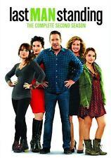 LAST MAN STANDING - Complete Second Season 2 - Region Free DVD - Sealed