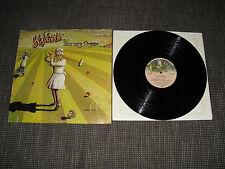 genesis, nursery cryme,vinyl,lp,us press,1971