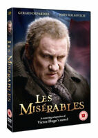 Les Miserables DVD Nuevo DVD (FCD186)