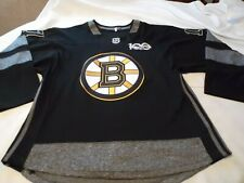 Lucic Vintage Hockey Jersey/ Boston Bruins 100th NHL  Anniversary