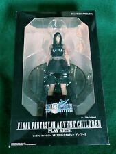 Final Fantasy VII Advent Children no.1 Tifa Lockhart Play Arts Action Figure
