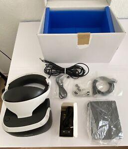 Sony PLayStation 4 VR 2 Brille Gebraucht