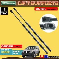 2x Tailgate Rear Hatch Lift Supports Shock Struts for Dodge Nitro 2007-2011 6178