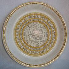 Vintage Franciscan Hacienda Gold Earthenware Salad Plate