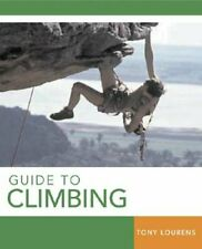 New listing Guide to Climbing by Tony Lourens: New