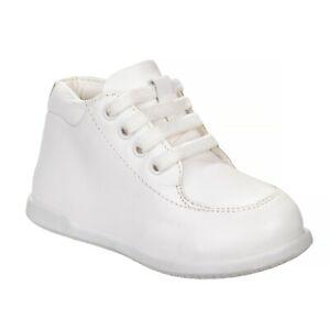Josmo Infant Toddler Smart Step Unisex Walking Shoe Leather