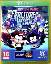 South Park - The Fractured But Whole - Xbox One Games - Very Good Condition