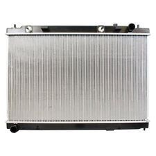 Radiator Denso 221-3428 For Nissan M35 M45 Naturally Aspriated GAS