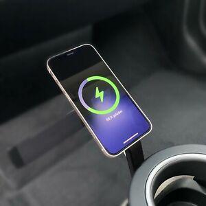 Universal Induktions Handyhalterung Ständer passend für BMW i3