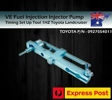 VE Fuel Injection Injector Pump Timing Set Up Tool P/N:09275 54011