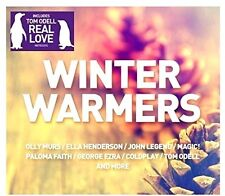 NEW SEALED 3CD SET WINTER WARMERS HITS FROM PHARRELL WILLIAMS,MILEY CYRUS & MORE