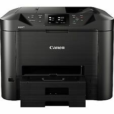 Canon MAXIFY Mb5450 All-in-one Wireless Inkjet Printer With Fax