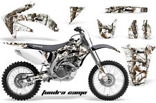 Honda Graphic Kit AMR Racing Bike Decal CRF 450R Decal MX Parts 05-08 TUNDRA
