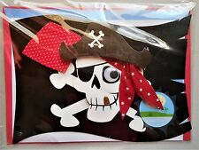 NWT Kids' Pirate Happy Birthday Card