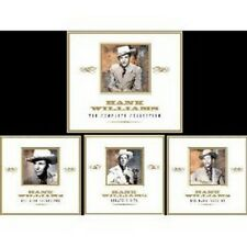 Hank Williams Snr - The Complete Collectio (NEW CD)
