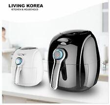 Livingwell YD-K06 Korea Air Fryer 4L Dial Automatic temperature