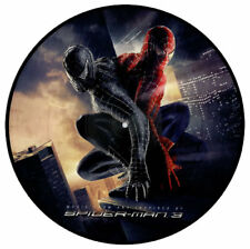 Spiderman 3 - 2 x Picture Disc Vinyl - Limited 1000 - 4 of 4 - Various