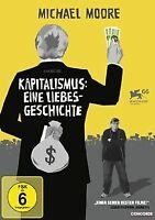 Kapitalismus: Eine Liebesgeschichte   DVD   Zustand gut