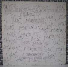 "SILENT CREATURES  A memory RARE 7"" 1988 indie pop BELGIUM Belpop"