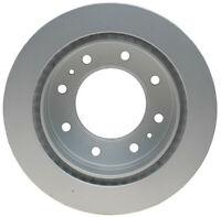 Raybestos Premium Brake Products R-Line 580876R Disc Brake Rotor Mfr Warranty
