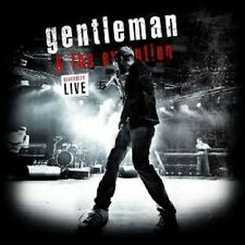"Gentleman ""Diversity Live"" 2 CD NEUF"