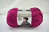 Loops & Threads Impeccable Medium Weight Acrylic Yarn - 1 Skein Orchid #1404