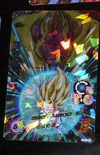 DRAGON BALL Z DBZ HEROES JAAKURYU MISSION PART 3 CARD PRISM CARTE HG3-55 SR RARE