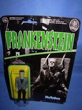 "FRANKENSTEIN Universal Monsters Funko ReAction 3.75""  FIGURE"