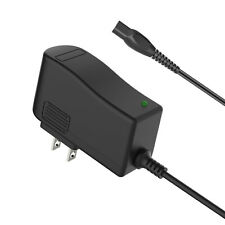 AC Adapter Power Cord Charger For Philips AquaTouch Shaver AT890/20 Shaver
