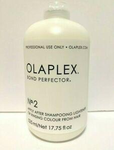 OLAPLEX Salon Stylist No 2 Bond Perfector 17.75oz 525ml