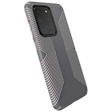 Speck Products Presidio Grip Samsung Galaxy S20 Ultra Case Graphite