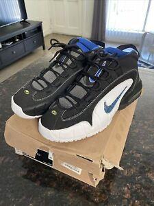 Used Nike Air Max Penny 1 Orlando (2011) Size Mens 9.5 311089 001