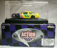 Jimmy Spencer Action 1995 1997 #23 Camel Smokin' Joe's 1:64 Scale Winston Cup