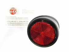 fits: MITSUBISHI L200 K74 1996-2007 *GENUINE MITSUBISHI NEW REAR R/H REFLECTOR*