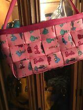 Harvey Seatbelt Pink Barbie Bag