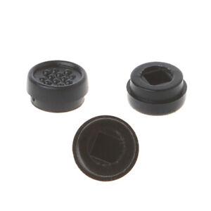 Trackpoint Dell - Schwarz- Cap für Dell Latitude E-Serie - Precision M-Serie