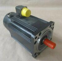 INDRAMAT MAC 90A-0-ZD-2-C/110-A-0/S01 AC SERVO MOTOR - 3.7NM 8.1A 2000RPM 0.51VS