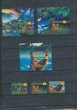 XC95069 United Nations animals fauna flora wildlife fine lot MNH